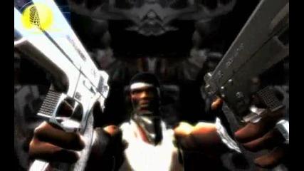 50 Cent - piggy bank