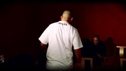 Raper Pimp & Illa Mac feat. Mc Bogy - Blutgeld