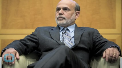 Citadel Hedge Fund Firm Gets Bernanke's Advice