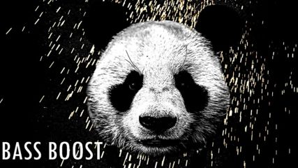 Desiigner- Panda Remix Bass Boosted