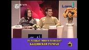 Геро от Гочиво със Съветите си Към Бременните - Господари на Ефира 03.06.2008