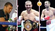 В навечерието на 3 март: Тервел Пулев за гордостта на това да си българин и предимствата на локдауна