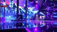 Детска Евровизия - Крисия - Детска планета