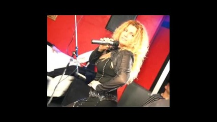 Indira Radic - (Privat Video)