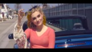 Meg Donnelly - Smile official video