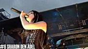 Top 10 Metal Frontwomen ♛