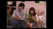 Rainie Yang And Mike He Happy Moments And Behind The Scenes