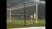 26.03 Швеция - Бразилия 0:1 Пато гол ( Супер Качество )