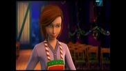 Барби:перфектна Коледа Бг Аудио - част6/7