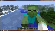 Minecraft lets kill zeradis