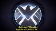 Marvels.agents.of.s.h.i.e.l.d. S03 E03 бг. субтитри