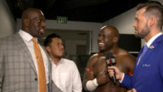 Titus Worldwide celebrates a momentous week: WWE.com Exclusive, Sept. 18, 2017