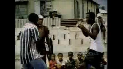 Shyne & Barrington Levy - Bad Boyz