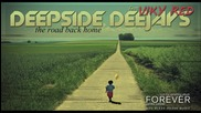Deepside Deejays feat. Viky Red - The Road Back Home [2013]