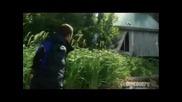 Ultimate Survival / Оцеляване на предела с Bear Grylls, Сезон 1, Еп. 4, Alaskan Mountain Range [2]