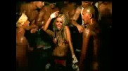 Christina Aguilera Ft. Redman - Dirty
