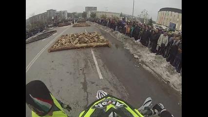 Ендуро Габрово голямата гонка.г.василев