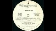 Twilight 22 - Electric Kingdom (vocal version) (1983)