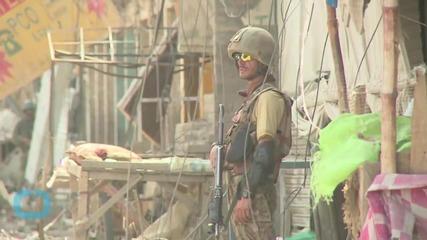 Pakistani Prime Minister Praises Armed Forces