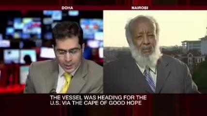 Пиратството в Сомалия част 2 от 2