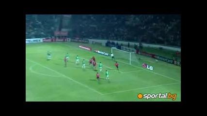 """7.7.2011 Боливия-коста Рика 0-2 Копа Америка група """"а"""""""