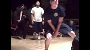 Rockers Rumble Hip - Hop Dance Contest