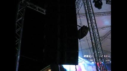 U.d.o. Live In Kavarna 2008 - Breaker