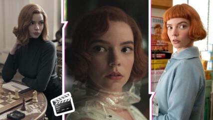 The Queen's Gambit: нов хитов сериал и защо се струва да го гледаме