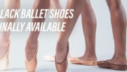 Every pointe counts, especially in ballet