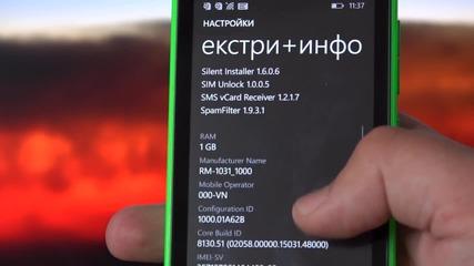 Microsoft Lumia 435 и 532 - Смартфони с Windows 8.1