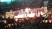 Мма - Благой Иванов ( Багата ) vs Родригез, 25.12.2011 г.