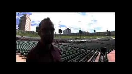 Project Revolution Tour - reportaj LP TV