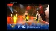 Vip Dance 01.11.09 (цялото предаване) [част 8]