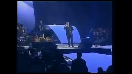 Saban Saulic - Jedna lasta ne cini prolece - (Live) - (Sava Centar 2012)
