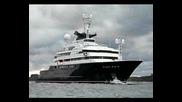 Най - Яката Яхта В Света