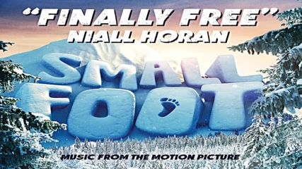 Niall Horan - Finally Free (Оfficial video)