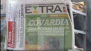 """Бразилците се надяват на """"чудо"""" за Неймар"""