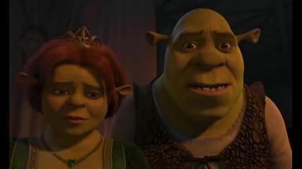 Shrek The Third [bg Audio] (00h09m13s - 00h10m03s)