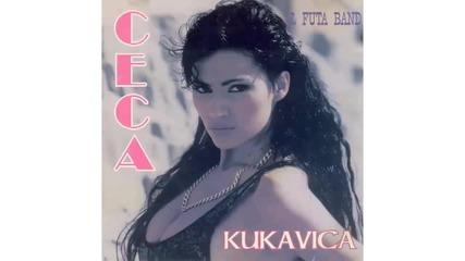 Ceca - Zaboravi - (audio 1993) Hd