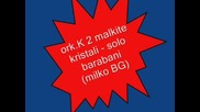 Ork.k 2 - Dj-Slave Mixxx
