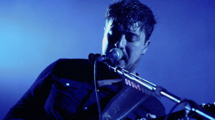 Mumford & Sons - The Wolf (Оfficial video)