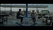 Calvin Harris - Feel So Close ( Официално Видео ) + Превод