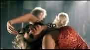 Beyonce-naughty Girl