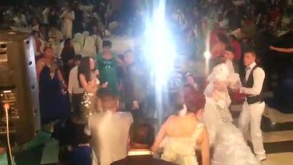 Мира - Чае шукарие (на сватба)