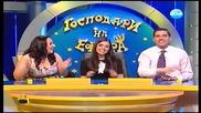 Господари на ефира 25.06.2014 цялото Предаване