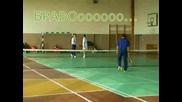 Тенис - Голям Ретур