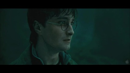 Dailymotion - Harry Potter and the Deathly Hallows Part 1 - 1. Us Trailer - ein Film Kino Video