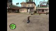 Gta San Andreas Free Running Cleo Mod