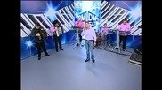 Nihad Kantic Sike - Lepi dani mog detinjstva - (LIVE) - Sto da ne - (TvDmSat 2010)