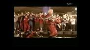 Hermes House Band Feat. Dj Otzi - Live Is life